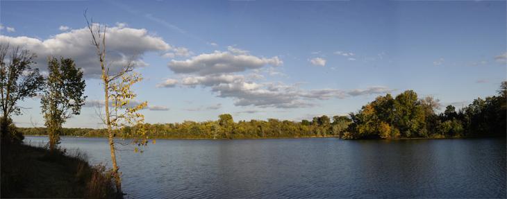 Maffit Lake