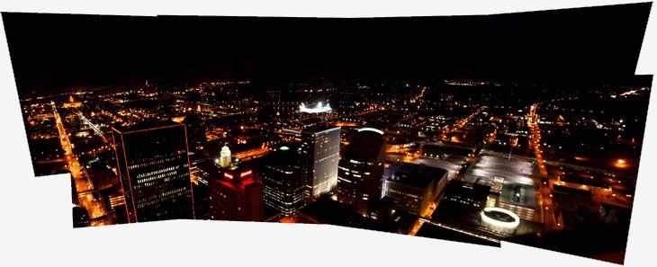 East & South Des Moines