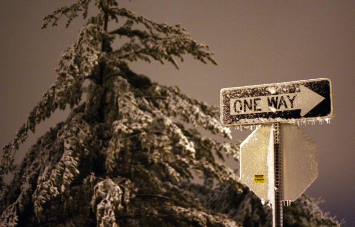 frozen one way