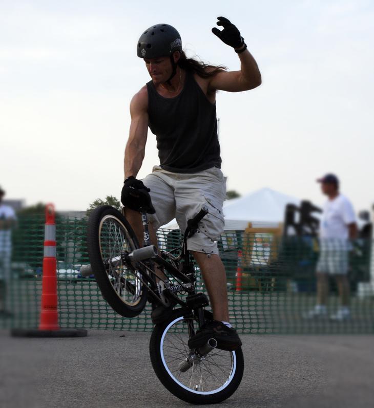stunt biker 1