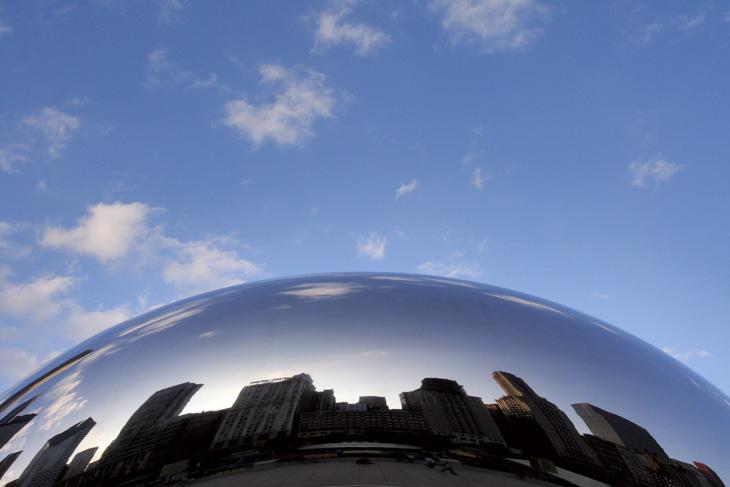 Distorted Skyline