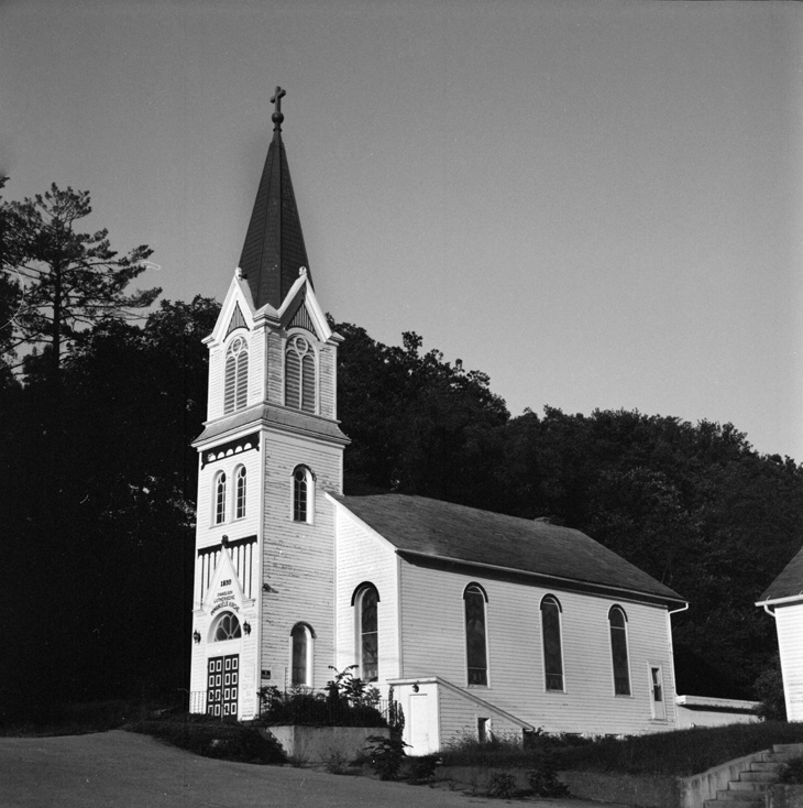 Elkport Church