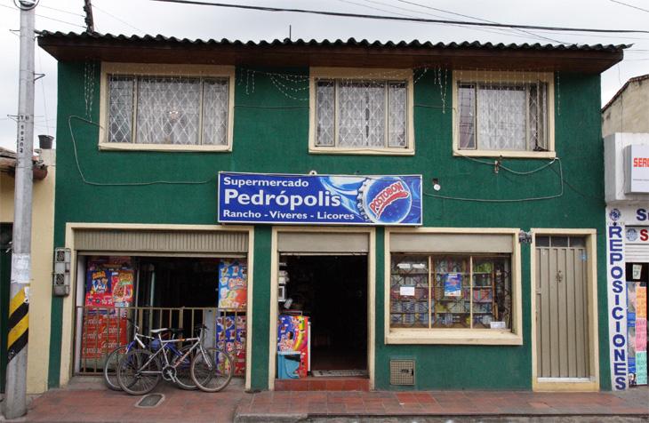 Pedrópolis