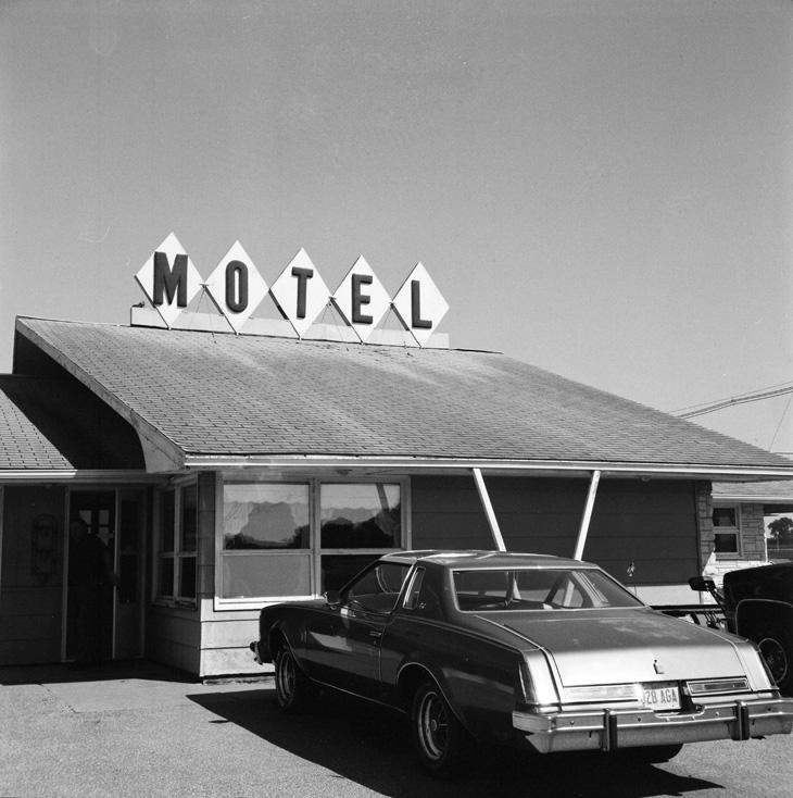Richards Motel