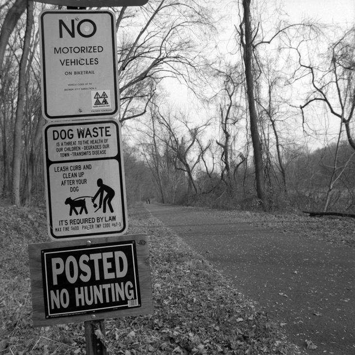 dog waste