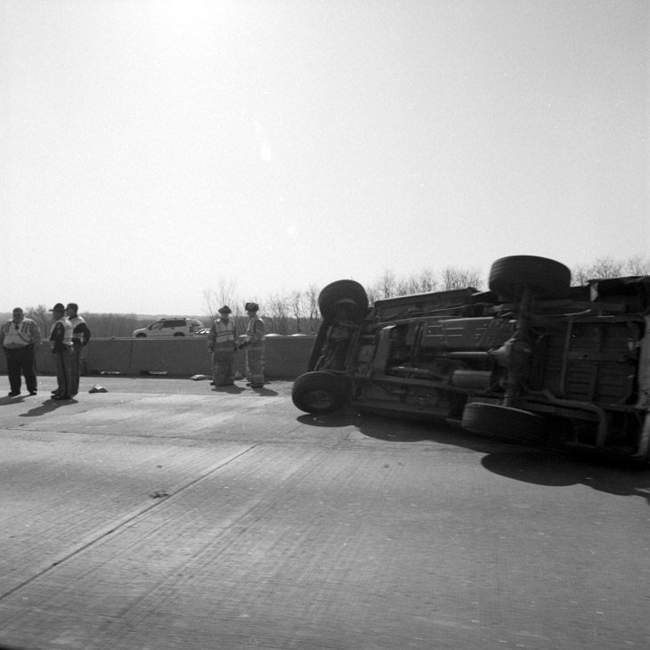 HWY Accident
